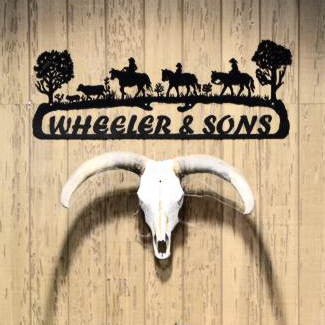 Thursday Sales - Wheelers - best livestock auction barn in Missouri!